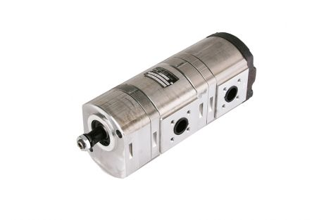 Pompa hydrauliczna. LEWA 69/565-29  2PZW4B12-14X11-1