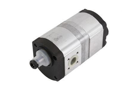 Pompa hydrauliczna  69/566-25  69/565-25   22A8.2/8.2X403