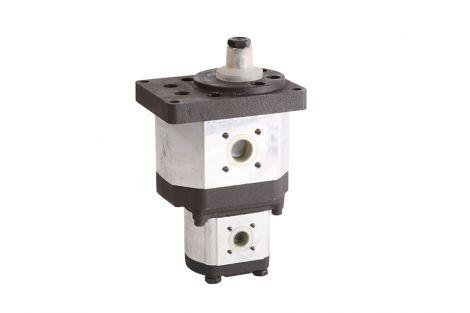 Pompa hydrauliczna  69/565-265  G / LH 22.5 + 11