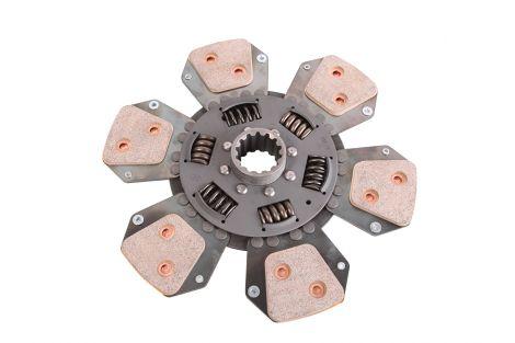Tarcza sprzęgła 23/221-363 LUK  TD75D, TD70D, TD80D, TD60D, TD90D