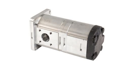 Pompa Hydrauliczna B37722 Prawa 2pzw4b7-22x14-2