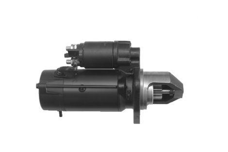 Rozrusznik 62/930-201 62/930-202 12V  4.2KW Z-10  ISKRA/LETRIKA