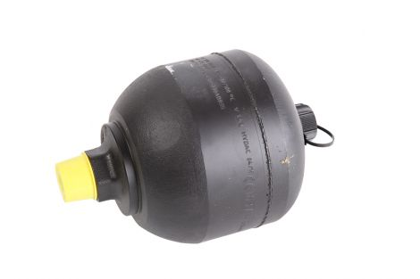Akumulator hydra. 48/6593-2