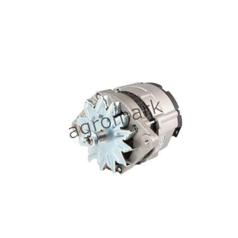 Alternator ISKRA/MAHLE  62/920-72 , MG 279 Z1660 14.0V 65A