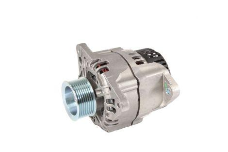Alternator 62/920-115  14V 120A  ISKRA / MAHLE