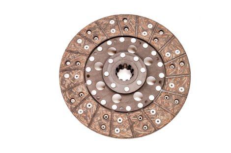 Tarcza sprzegła fi-250x155x3.5 z-10 35x29x5.5