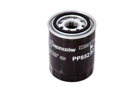 Filtr oleju PP852  PZL Sędziszów  lf-3532 sp4587 ,  97-9