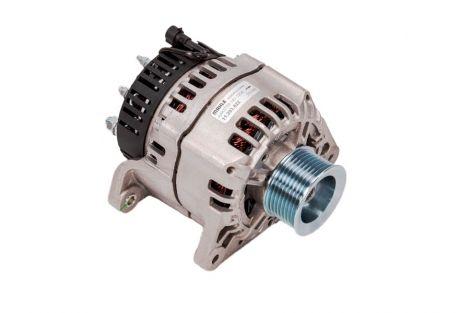 Alternator 62/920-204 14V - 120A