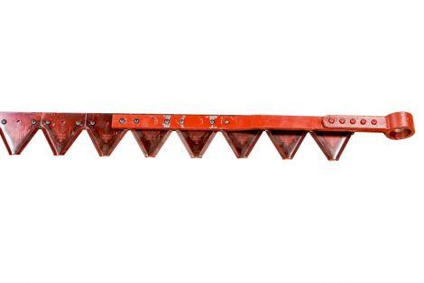 Listwa nożowa RASSPE NH 3,60m 48+1/2 nożyka 309197  główki  354413