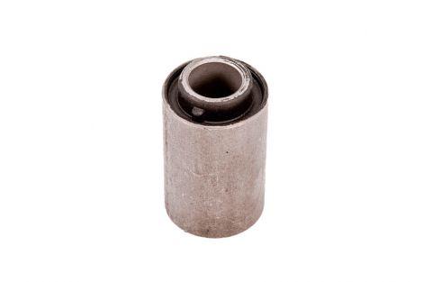 Tuleja metalowo gumowa. 16X33X49/59