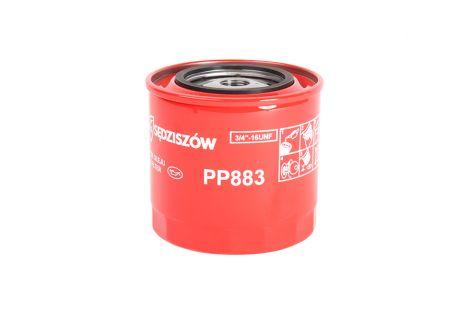Filtr oleju JX ...LF-17483
