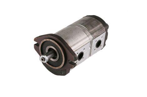 Pompa hydr.polska   69/565-7   2PZW4-C5-22X11-1 = 2pzw4c5-22x11-1