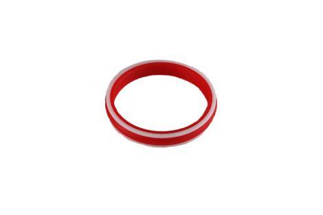 Pierścień uszczelniający tłok podnośnika. 91x107x15,2mm