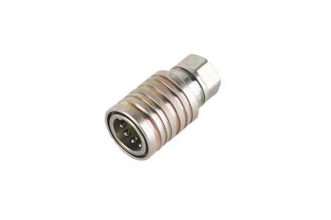 Złącze hydrauliczne  EURO 69/906-1    1/2BSP