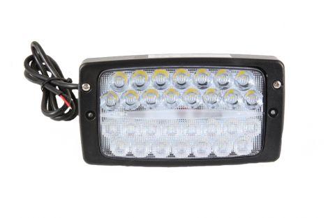 Lampa robocza LED, 3280 Lumenów Fendt , Jcb , Zetor