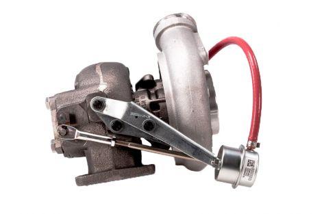 Turbosprężarka HOLSET  B61553