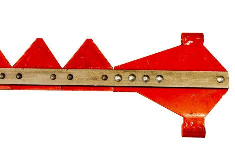 Listwa nożowa MF 3.60mm. 46 noży